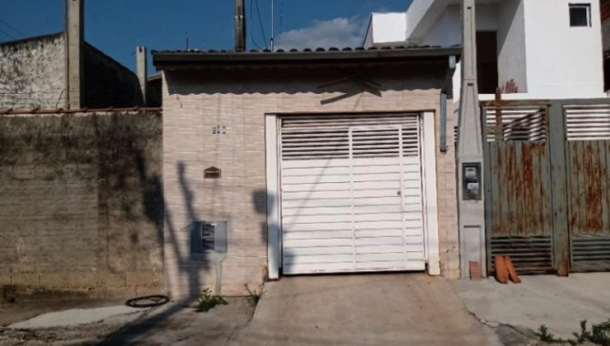 Foto - Casa 99 m² - Residencial Mombaça I - Pindamonhangaba - SP - [2]