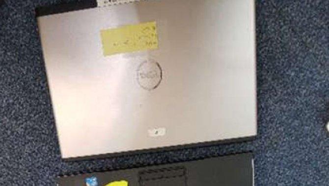 Foto - 01 Notebook Dell Vostro 3500 I3 (Lote 346) - [1]