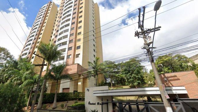 Foto - Vaga Dupla de Garagem 19 m² - Santo Amaro - São Paulo - SP - [1]