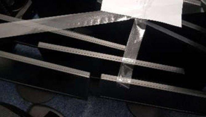 Foto - 02 Monitores Acer E2200HQ (Lote 379) - [1]