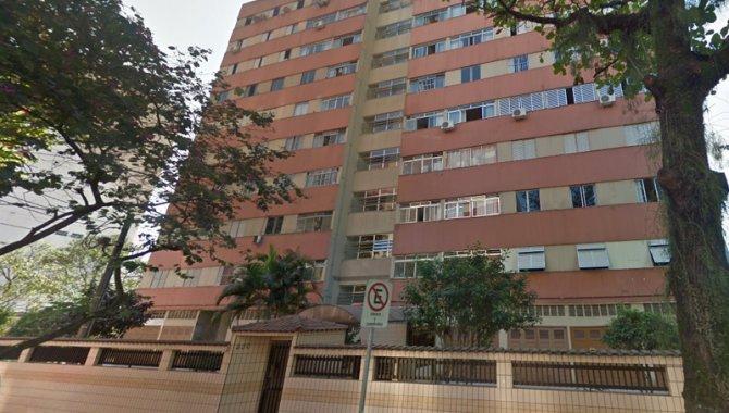 Foto - Direitos sobre Apartamento 75 m² -  Encruzilhada - Santos - SP - [1]