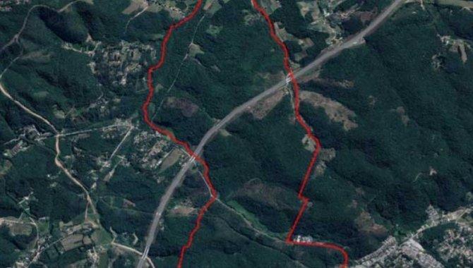 Foto - Área de Terras 4.952.202 m² - Sítio Tecelão - Ribeirão Pires - SP - [1]
