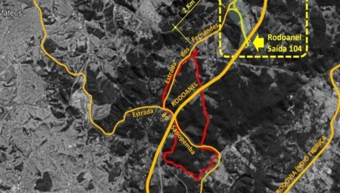 Foto - Área de Terras 4.952.202 m² - Sítio Tecelão - Ribeirão Pires - SP - [2]