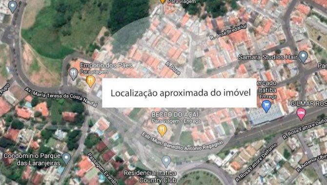 Foto - Parte Ideal sobre Terreno 403 m² - Páteo do Colégio - Itatiba - SP - [1]