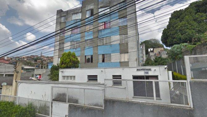 Foto - Direitos sobre Apartamento 55 m² - Vila Leonidas - Moreira - São Paulo - SP - [1]