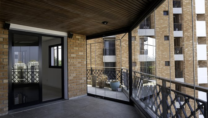 Foto - Apartamento 310 m² (05 Vagas) - Alto da Lapa - São Paulo - SP - [2]