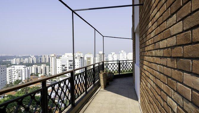 Foto - Apartamento 310 m² (05 Vagas) - Alto da Lapa - São Paulo - SP - [3]