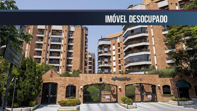 Foto - Apartamento 310 m² (05 Vagas) - Alto da Lapa - São Paulo - SP - [1]