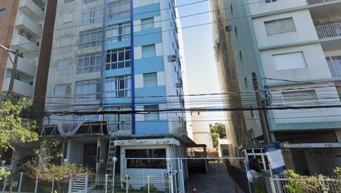 Foto - Apartamento 88 m² - Itararé - São Vicente - SP - [1]