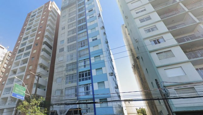 Foto - Apartamento 88 m² - Itararé - São Vicente - SP - [2]