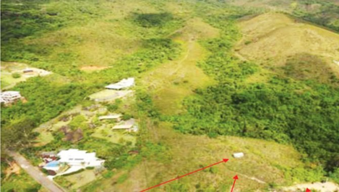 Foto - Área de Terras 90.000 m² - Arrozal - Ilhabela - SP - [9]