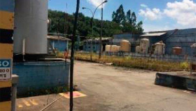 Foto - Imóvel Industrial 9.394 m² e Equipamentos - Jardim Alvorada - Jandira - SP - [18]
