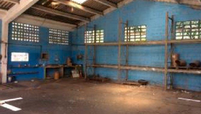 Foto - Imóvel Industrial 9.394 m² e Equipamentos - Jardim Alvorada - Jandira - SP - [11]