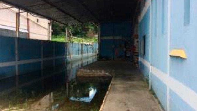 Foto - Imóvel Industrial 9.394 m² e Equipamentos - Jardim Alvorada - Jandira - SP - [6]