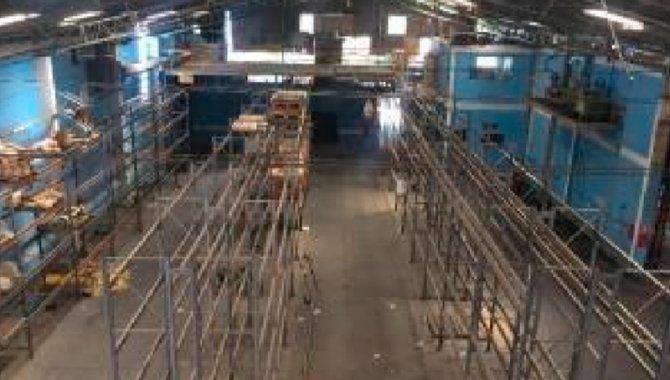 Foto - Imóvel Industrial 9.394 m² e Equipamentos - Jardim Alvorada - Jandira - SP - [8]