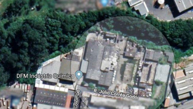 Foto - Imóvel Industrial 9.394 m² e Equipamentos - Jardim Alvorada - Jandira - SP - [24]