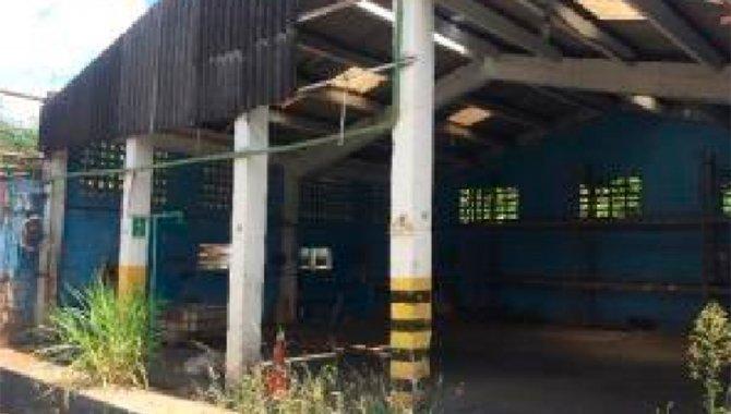 Foto - Imóvel Industrial 9.394 m² e Equipamentos - Jardim Alvorada - Jandira - SP - [10]