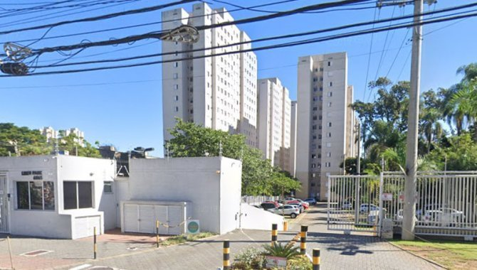 Foto - Apartamento 42 m² - Vila Pirajussara - São Paulo - SP - [1]