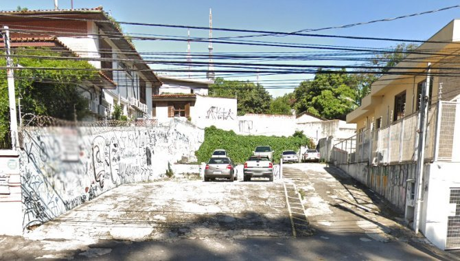 Foto - Terreno 439 m² - Sumaré - São Paulo - SP - [1]