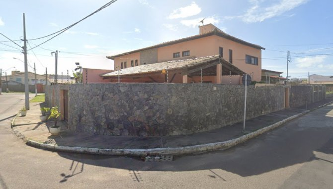 Foto - Domínio Útil sobre Casa 212 m² - Atalaia - Aracajú - SE - [3]