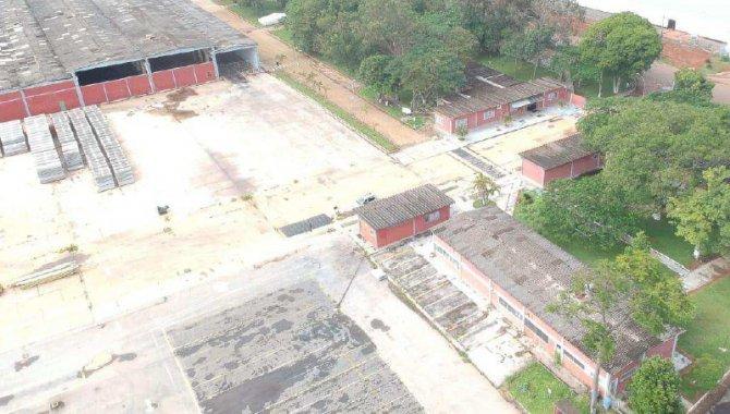 Foto - Imóvel Industrial 111.802 m² - DAIA - Anápolis - GO - [5]