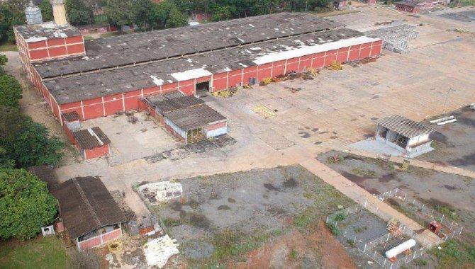 Foto - Imóvel Industrial 111.802 m² - DAIA - Anápolis - GO - [1]
