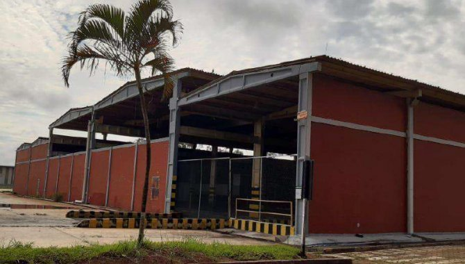 Foto - Imóvel Industrial 111.802 m² - DAIA - Anápolis - GO - [8]