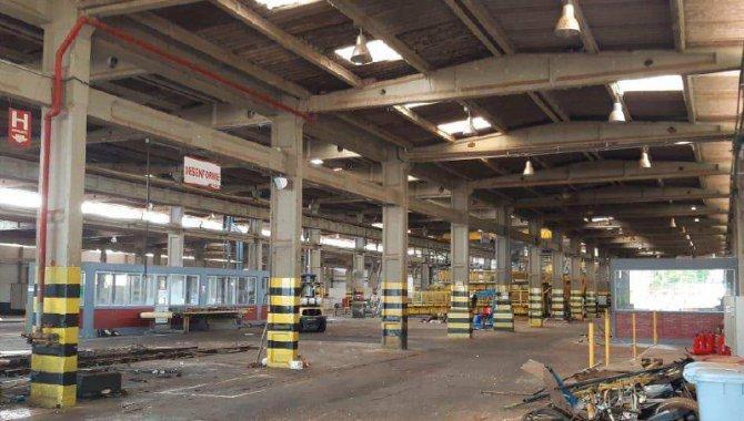 Foto - Imóvel Industrial 111.802 m² - DAIA - Anápolis - GO - [9]