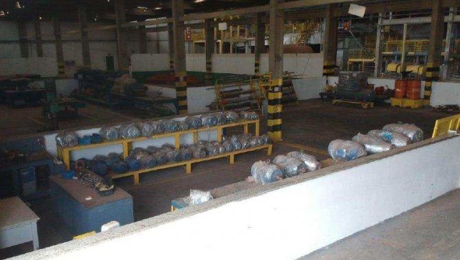 Foto - Imóvel Industrial 111.802 m² - DAIA - Anápolis - GO - [15]