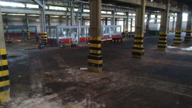 Foto - Imóvel Industrial 111.802 m² - DAIA - Anápolis - GO - [16]