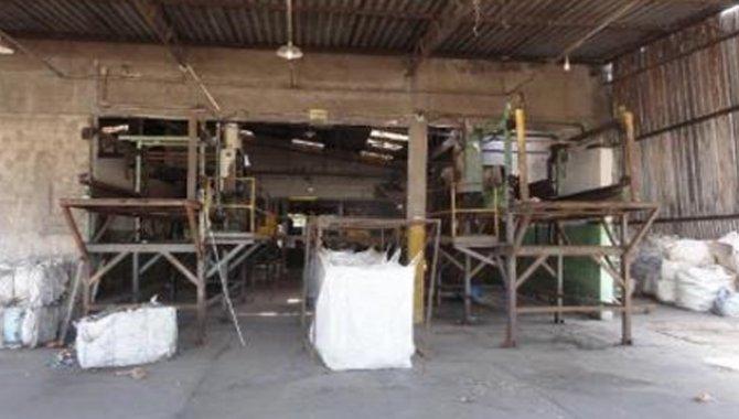 Foto - Equipamentos Industriais Diversos (Lote 04) - [1]