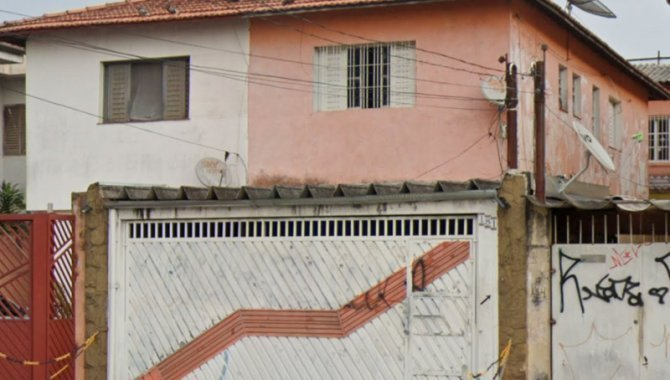 Foto - Casa 180 m² - Jardim Dom José - São Paulo - SP - [2]