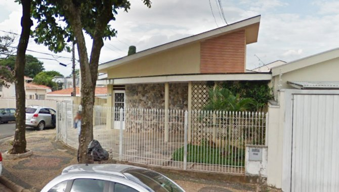 Foto - Casa 524 m² - Jardim Guanabara - Campinas - SP - [1]