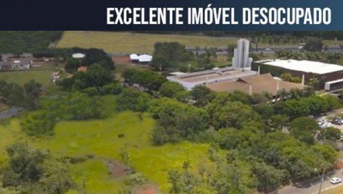 Foto - Terreno 13.554 m² - Setor de Clubes Esportivos Sul - Brasília - DF - [1]