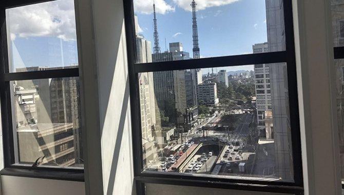 Foto - Andar Comercial 518 m² na Avenida Paulista - São Paulo - SP - [18]