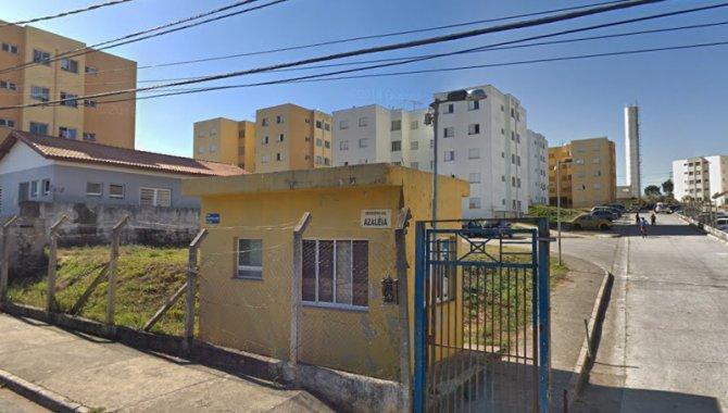Direitos sobre Apartamento 46 m² - Vila Pomar - Mogi das Cruzes - SP