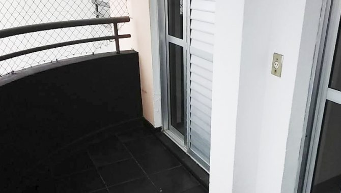 Foto - Apartamento 66 m² (01 Vaga) - Tatuapé - São Paulo - SP - [12]