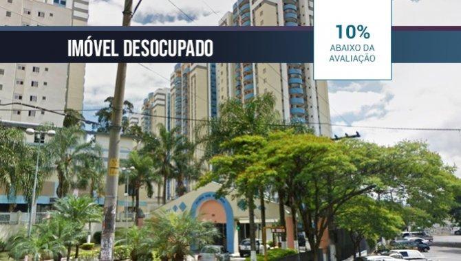 Foto - Apartamento 66 m² (01 Vaga) - Tatuapé - São Paulo - SP - [1]