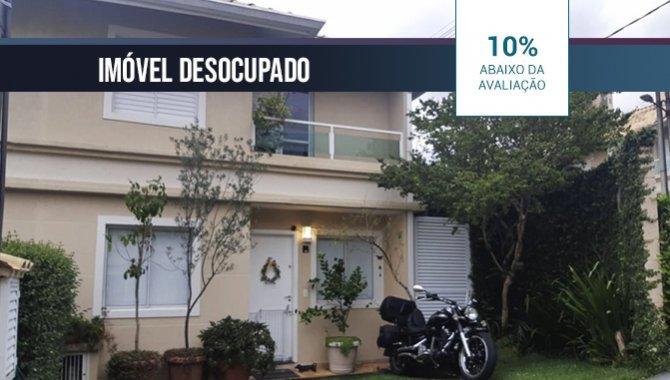 Foto - Casa 84 m² - Taboão - São Bernardo do Campo - SP - [1]