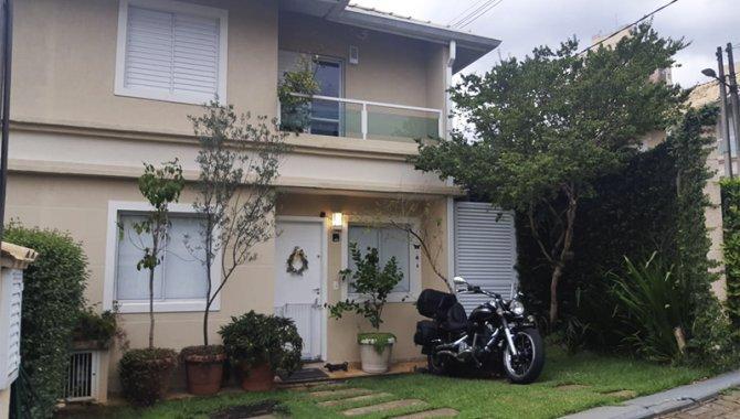 Foto - Casa 84 m² - Taboão - São Bernardo do Campo - SP - [2]