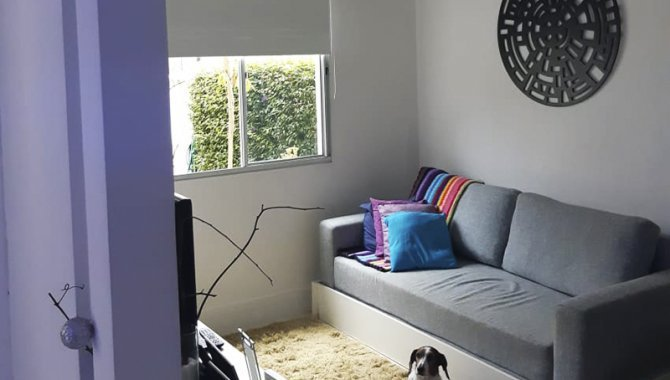 Foto - Casa 84 m² - Taboão - São Bernardo do Campo - SP - [4]