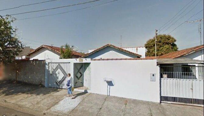 Foto - Casa 130 m² - Conjunto Hab. Doutor Antônio Francisco Inocêncio - Avaré - SP - [1]