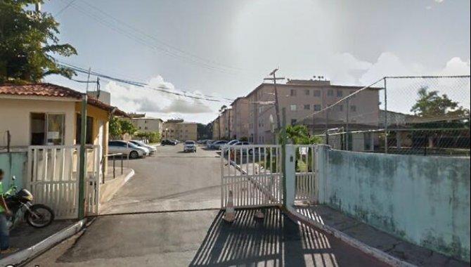 Foto - Apartamento 37 m² (Unid. 206) Lama Preta - Camaçari - BA - [1]