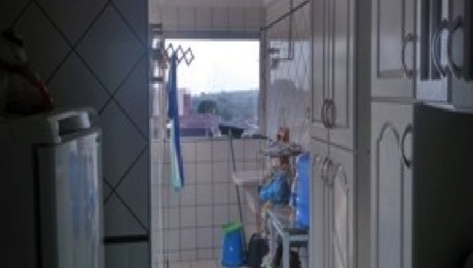 Foto - Apartamento 60 m² (Unid. 23) - Jardim São Francisco - Marília - SP - [3]