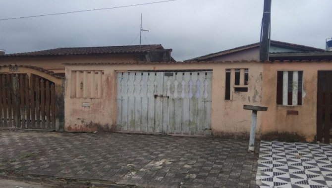 Foto - Casa 109 m² - Jardim Itapoan - Mongaguá - SP - [1]