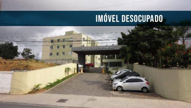 Foto - Apartamento 80 m² (Unid. 101 - BL. G) - Chácara - Betim - MG - [1]