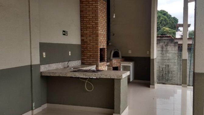 Foto - Apartamento 80 m² (Unid. 101 - BL. G) - Chácara - Betim - MG - [20]