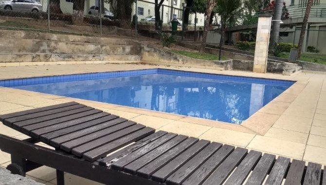 Foto - Apartamento 80 m² (Unid. 101 - BL. G) - Chácara - Betim - MG - [9]