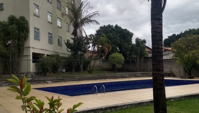 Foto - Apartamento 80 m² (Unid. 101 - BL. G) - Chácara - Betim - MG - [6]