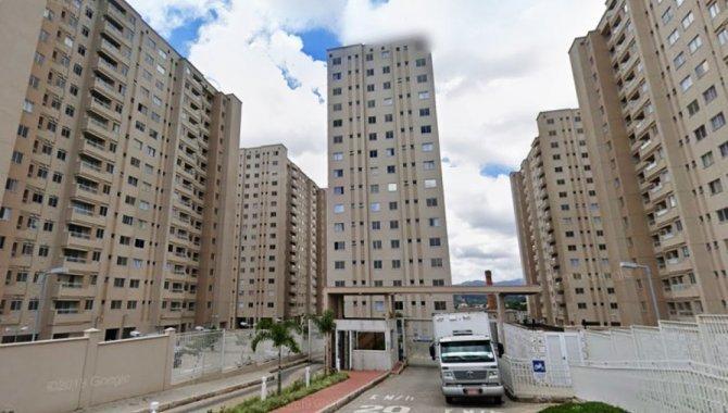 Foto - Apartamento 59 m² (01 Vaga) - Cidade Industrial - Contagem - MG - [1]